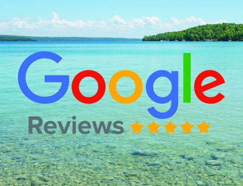 Responding to Google Reviews