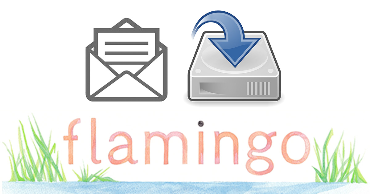 Save Form Submissions with Flamingo