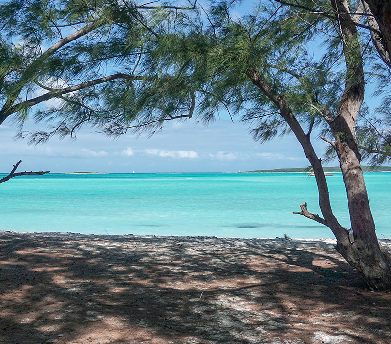 Exuma | Cold Coast Media World Adventures